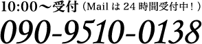 090-9510-0138