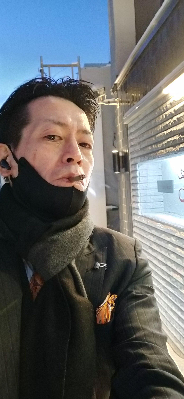 1月の入店特典!